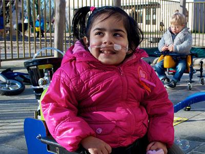 b5f95d8e066ab8 Een verpleegkundig kinderdagverblijf is een dagverblijf waar kinderen van 0-4  jaar met (complex) medische problematiek en kinderen met een somatisch ...